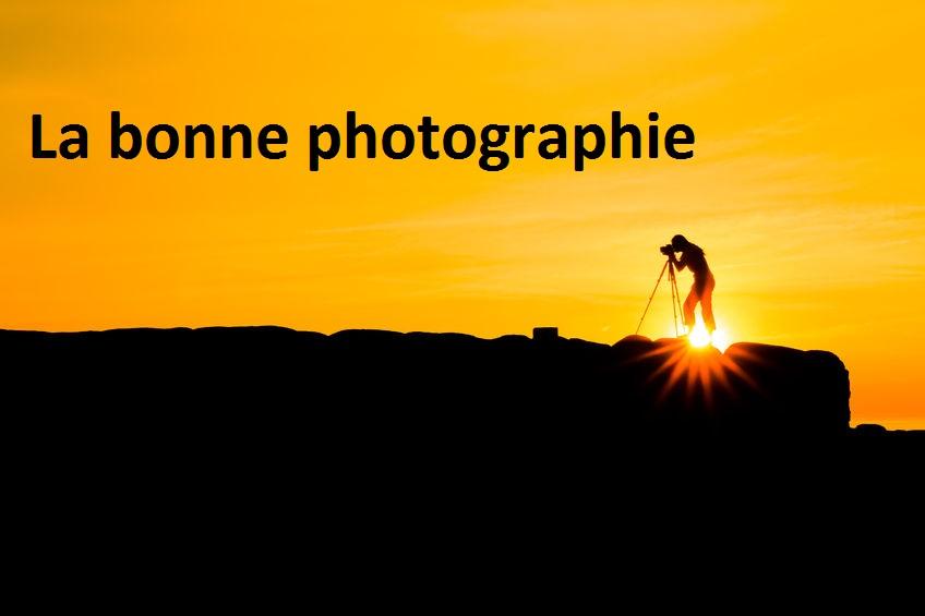 La bonne photographie²